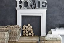 Stuff for the house and garden / Wants and wishes for our home!