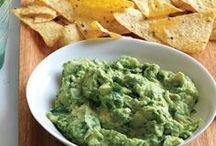 Dip Recipes / by Marsh Supermarkets