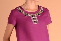Atos Lombardini, italian style! / For a young woman who loves trends and quality. Italian women fashion.