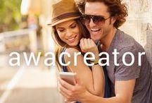 awacreator / awacreator is a technology to create smart applications - www.awacreator.com
