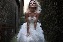 wedding dresses / dresses that impressed me