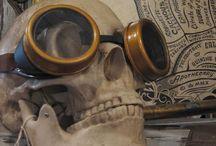 World of Oddities! / by Carl Rubino
