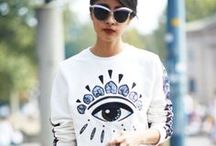 Street Chic / photos Street Chic for the latest in street style trends and looks