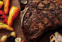 Marsh Signature Recipes / Recipes from our kitchen to yours. / by Marsh Supermarkets