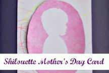 Mother's Day Activities-Crafts-Gifts