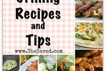 Grilling With Brookshires-Recipes / Recipes