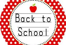 August/September-Back to School-Theme Units-Tips-Ideas-Lessons-Crafts-Activities