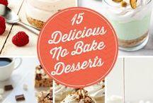 Desserts-Ice Cream-Breads-Assorted