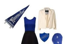 Ravenclaw Prefect / Ravenclaw Outfits