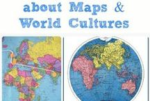 Geography-Maps-Globes