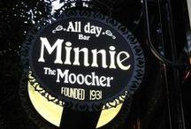 MINNIE THE MOOCHER BAR / Athens -Tsakalof 6