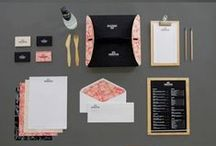Branding / BI, CI, Identity, Design, LOGO, Brand Concept