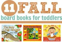 Fall/Autumn Activities-Crafts-Lessons