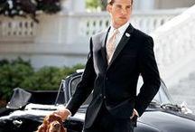 Gentlemen's Style. Acessories♥ ✿⊱╮♥ / by ♥✿⊱╮Bela Flor♥ ✿⊱╮♥