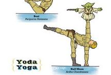 Yogi Funnies