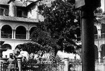 FOTOS ANTIGUAS / Fotos de ciudades personas o cosas, blanco y negre de 100 años o más