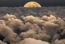 Ay ışığında saklıdır~