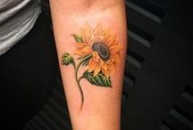Tattoos / by Katelyn Michelle Catledge