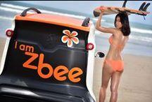 Zbee at Bali / Zbee at Bali
