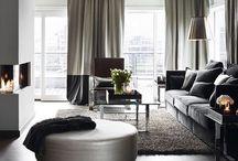 Inspirering home interior