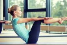 Trends & News / Interesting articles, news and information for Pilates and fitness enthusiasts