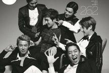 K-pop / Shinhwa ♤ GG SNSD ♡ EXO ♢ SHINEE ♧ GOT7