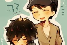 Big Hero 6 / Tadashi!!!! whyy >◇<