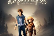 Brothers ○ A Tale of two Sons / this game......and the feels =○=