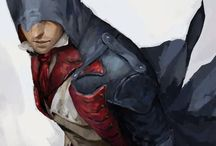 Assassin's Creed / ○■○