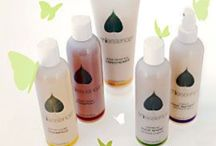 Topendnaturals.miessence.com / Hair,skin,health certified organic products from Australia
