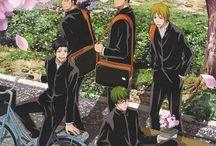 Team Shutoku