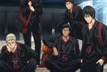 Team Tōō