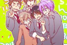 Team Yosen