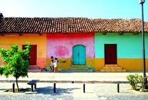 Nicaragua, Nicaragüita / Un poco de todo