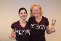 Best of Portland 2015 / Yippee! Pacific NW Pilates was voted Best Pilates Studio in Portland in Willamette Week's 2015 200-Bests ballot. Thanks to all who voted for us!   PNWP has 20 superbly certified instructors, owners who are experts in the fields of rehabilitation, dance and therapeutic Pilates, and Pilates-informed yoga and barre classes, too.