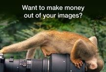 Come and Shoot For Us! / Calling all travel and nature photographers! Why not sell your images and footage on our site?
