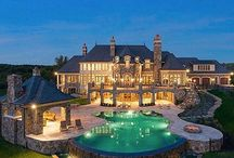 Dream mansion