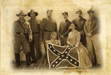 Let's go Civil War!!! / Civil War women dress, my latest passion