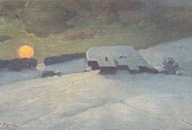 Schwarzwald | Fritz Reiss / Fritz Reiss | Schwarzwald | winter