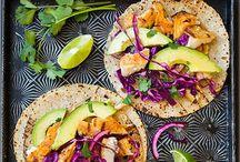 Mexican Food / Food