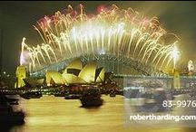 New Year / How people celebrate the New Year around the world
