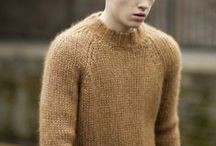 Strick / knit, knit, knit