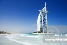 Dubai / Some of our favourite images from the Middle East