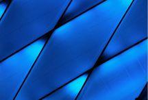 Azure | Azurro | Lapis Lazulli / Bleu Intense, Bleu Ciel, Bleu Royal | couleurs