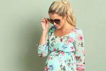 Baby Bump / Maternity fashion