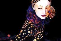 1001 nights / Arabian nights   Scheherazade    Aladin