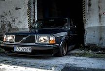 VOLVO 245 airRide / Project airRide Volvo 245