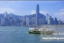 Hong Kong / Hong Kong is a city, and former British colony, in southeastern China. Vibrant and densely populated, it's a major port and global financial center famed for its tower-studded skyline.
