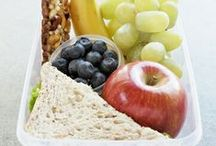 Back to School / Find recipes for grab & go breakfasts, easy school lunches and after-school snacks.  / by Marsh Supermarkets