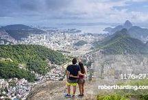 Rio de Janeiro / 2016's Olympic Host